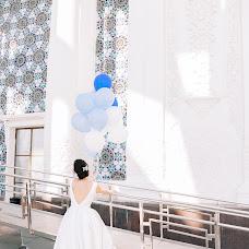 Wedding photographer Anna Fedorova (annimagines). Photo of 21.07.2018
