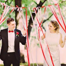 Wedding photographer Nika Zavyalova (Fotlisa). Photo of 24.01.2015