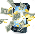 Earn Money with Paid Surveys icon
