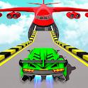 Ramp Stunt Car Racing Games: Car Stunt Games 2019 icon