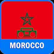 راديو المغرب: مجاني APK