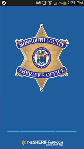 Monmouth County Sheriff