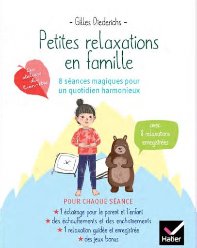 relaxation enfant meditation