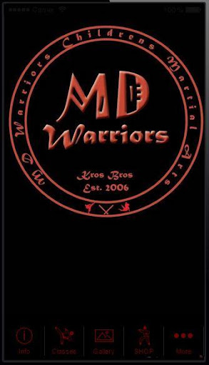 MD Warriors - Oswestry