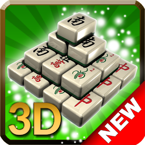 3D Mahjong Solitaire FREE 1 9 Apk, Free Puzzle Game