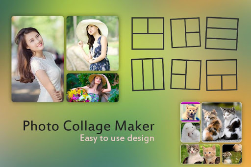 Photo Collage – PicGrid