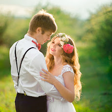 Wedding photographer Olga Bezuglaya (BezuglayaOlga). Photo of 14.07.2016