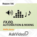 FX & Mixing Course For Reason icon
