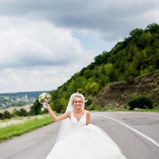 Wedding photographer Andrіy Opir (bigfan). Photo of 06.08.2018