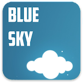 BlueSky Theme