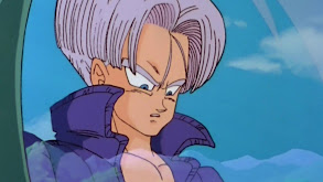 Another Time Machine? Bulma Uncovers a Mystery! thumbnail