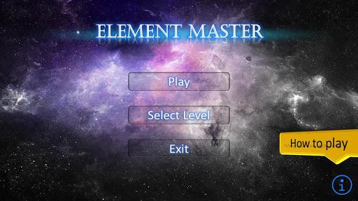 Element Master