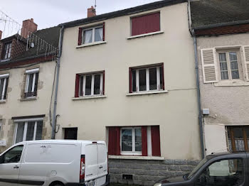 maison à Pionsat (63)
