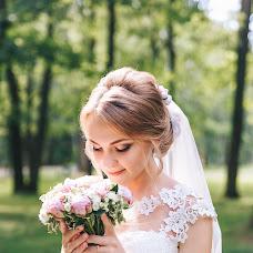 Wedding photographer Olya Romanova (PhotoROMANova). Photo of 18.09.2018