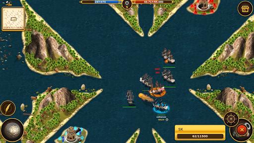 Son Korsan Pirate MMO 1.70 screenshots 2