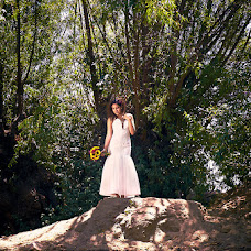 Wedding photographer Patricio Fuentes (patostudio). Photo of 07.10.2017