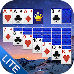 Solitaire: Star Valley Icon