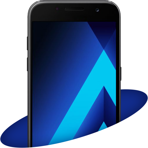 Theme for Samsung Galaxy A7 (2017)
