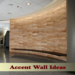 Accent Wall Ideas - náhled