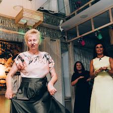 Wedding photographer Anna Tarazevich (anntarazevich). Photo of 14.08.2017