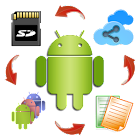 My APKs Pro - backup manage apps apk advanced icon