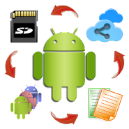 My APKs Pro - backup manage apps apk advanced APK icon