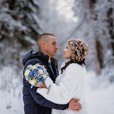 Wedding photographer Said Ramazanov (SaidR). Photo of 13.12.2016