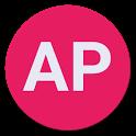 AndroPorts: GIMP icon