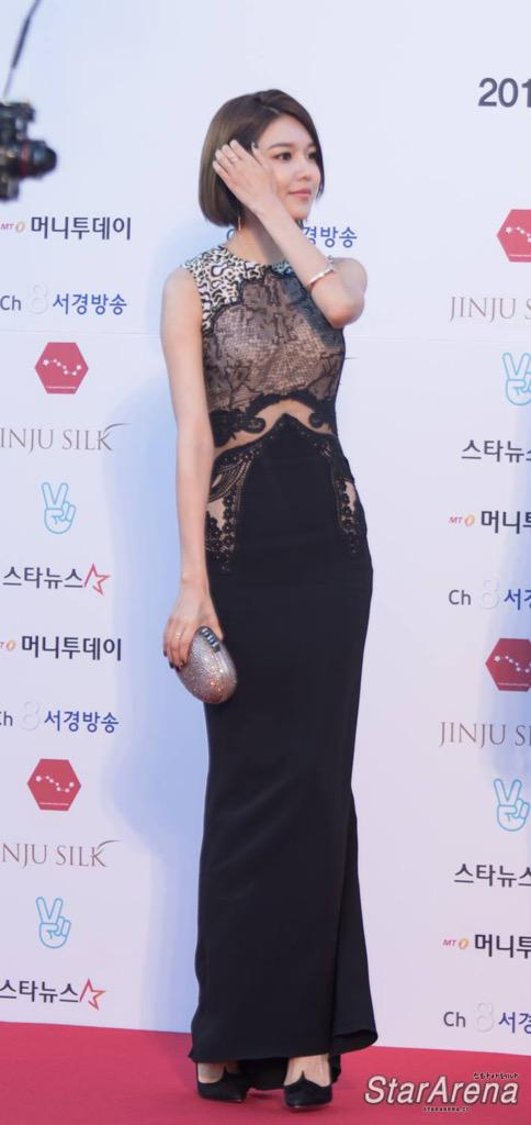 sooyoung gown 20