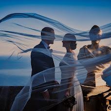Svadobný fotograf Andrea Pitti (pitti). Fotografia publikovaná 11.02.2019