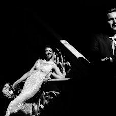 Fotógrafo de bodas Dmitriy Feofanov (AMDstudio). Foto del 26.02.2018