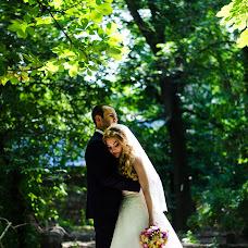 Wedding photographer Anna Sheina (Sheina). Photo of 24.07.2016