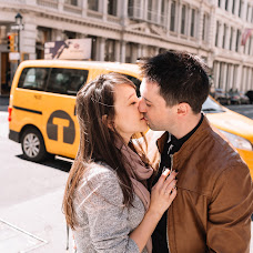 Wedding photographer Julia Zaharova (JuliZaharova). Photo of 18.05.2018
