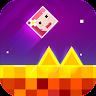 Magic Jump: Geometry Monster Rhythm Dash icon