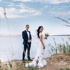 Wedding photographer Evgeniy Mashaev (Mashaev). Photo of 26.08.2018