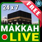 Watch Live Makkah & Madinah 24 Hours  HD Quality icon