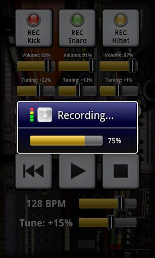 My BeatBox screenshot 4