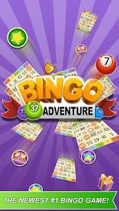 Bingo Adventure - Juego Gratis