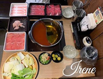 涮乃葉日式涮涮鍋吃到飽