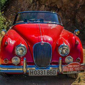 by Joao Teixeira - Transportation Automobiles (  )