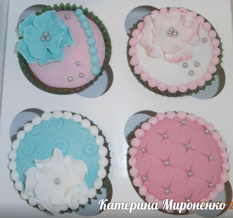 Катерина Мироненко в Челябинске
