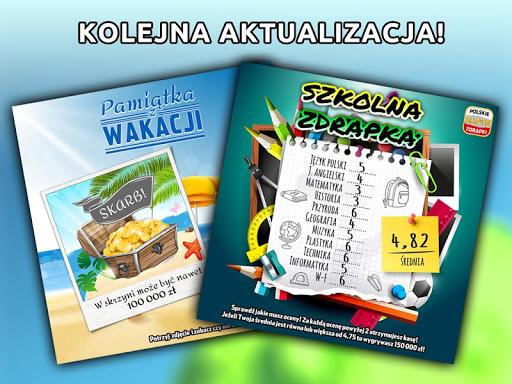 Polskie Złote Zdrapki screenshot 20