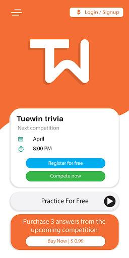 Truewin 1.8.0 screenshots 1