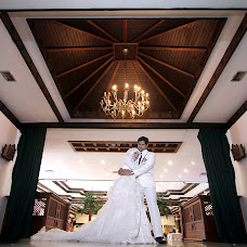 Wedding photographer Heru Widodo (heruwidodo). Photo of 01.09.2015