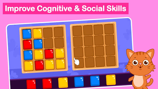 AutiSpark: Games for Kids with Autism 5.7 screenshots 8