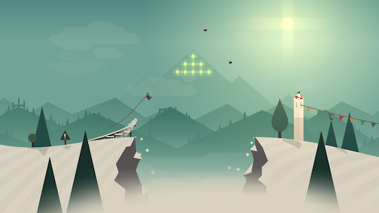 Alto's Adventure Screenshot
