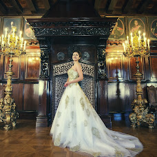 Wedding photographer Vyacheslav Shakh-Guseynov (fotoslava). Photo of 02.10.2016