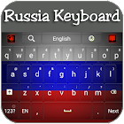 Russia Keyboard icon