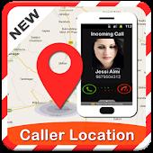 Caller Location Tracker