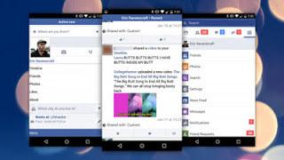 Facebook lite luôn muốn đem đến cho người dùng một ứng dụng tốt nhẩt